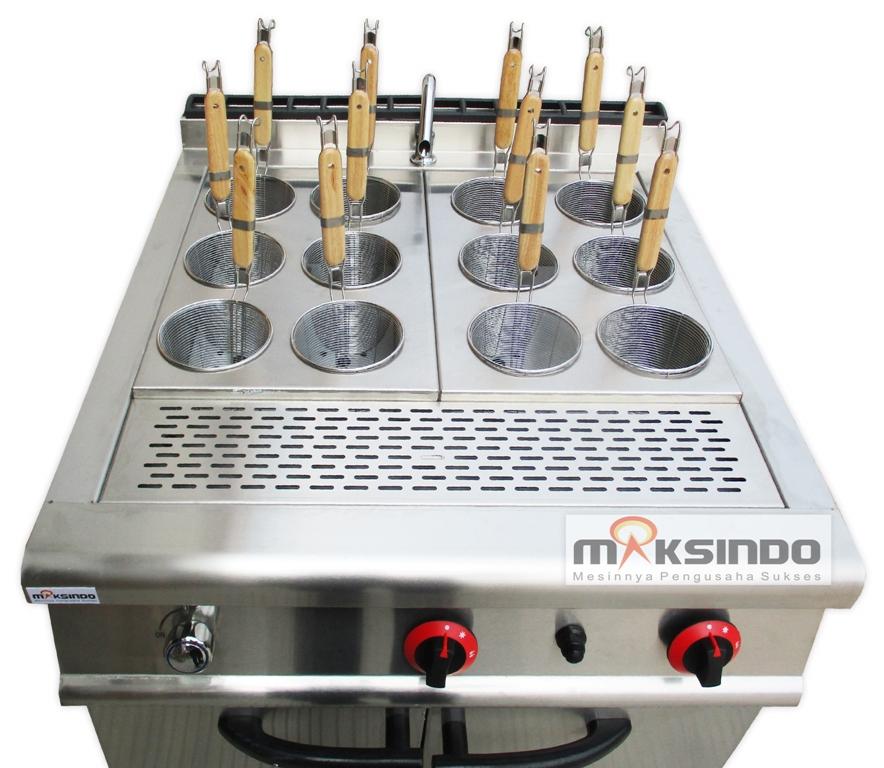 MKS-901PC VERSI 2