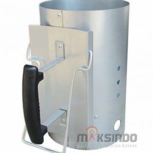 Jual Alat Untuk Menyalakan Arang (Charcoal Starter) MKS-CHRC1 di Tangerang
