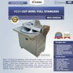 Jual Mesin Cut Bowl Full Stainless (QW620A) di Tangerang
