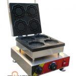 Jual Waffle Maker Bentuk Bunga MKS-BNG04 di Tangerang