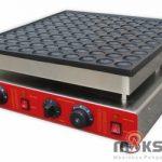 Jual Mini Pancake Poffertjes 100 Lubang MKS-CRIP100 – Listrik di Tangerang