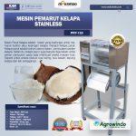 Jual Mesin Pemarut Kelapa Stainless PRT-125 di Tangerang