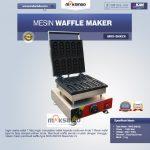 Jual Mesin Waffle MakerMKS-SNKC6 di Tangerang