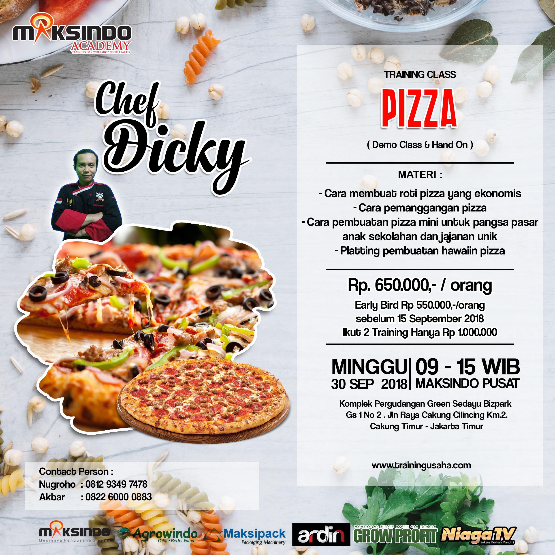 Pizza september 2