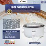 Jual Rice Cooker Listrik MKS-ERC38 di Tangerang