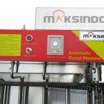 Jual Mesin Pembuat Donat (Donut Maker) MKS-DNT01 di Tangerang