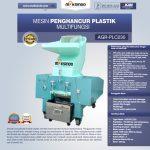 Jual Mesin Penghancur Plastik Multifungsi – PLC230 di Tangerang