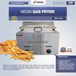 Jual Mesin Gas Fryer MKS-G20L di Tangerang