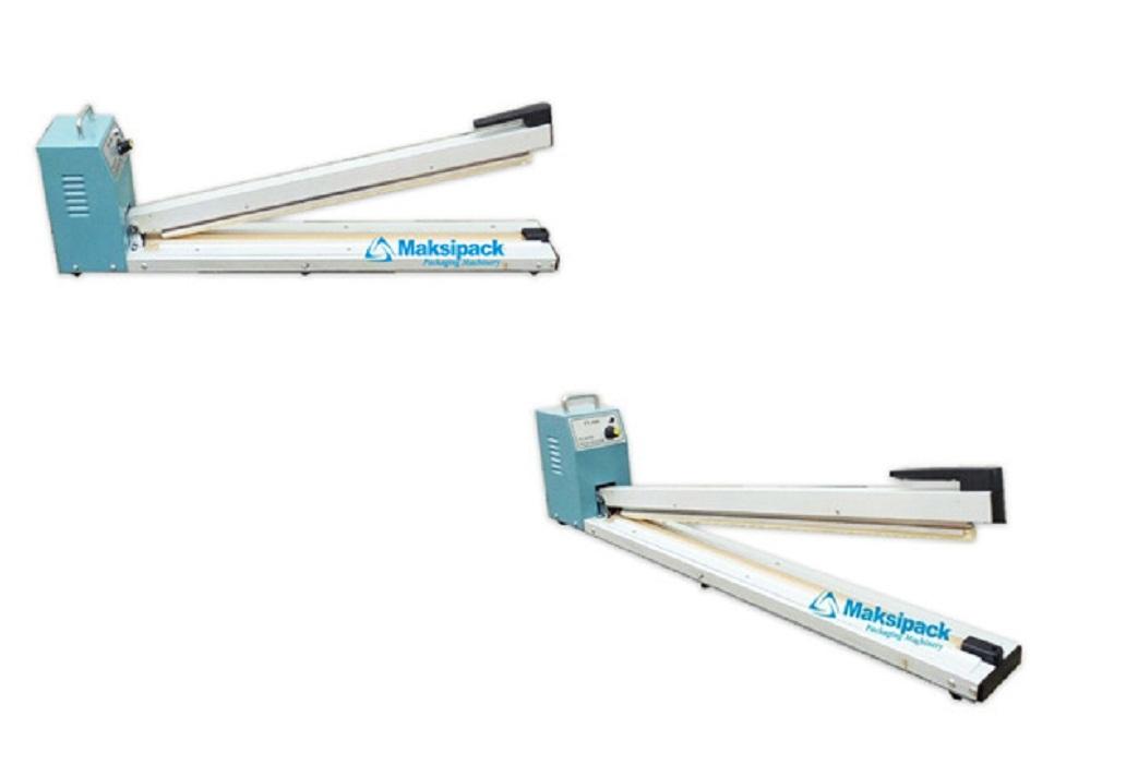 Jual Mesin Sealer Plastik Model Hand Film Sealer FS-500 di Tangerang