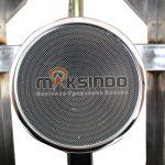 Jual Mesin Telur Gas (Gas Egg Machine) MKS-CI55 di Tangerang