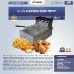 Jual Mesin Electric Deep Fryer MKS-81 di Tangerang