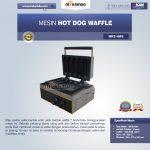 Jual Mesin Hot Dog Waffle MKS-HW5 di Tangerang