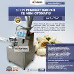 Jual Mesin Pembuat Bakpao Isi Mini Otomatis di Tangerang