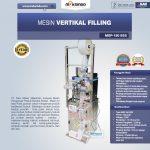Jual Mesin Vertikal Filling (MSP-150 5SS) di Tangerang