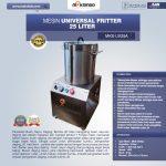 Jual Universal Fritter 25 Liter (MKS-UV25A) di Tangerang