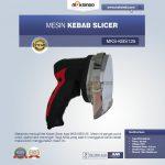 Jual Kebab Slicer MKS-KBS125 di Tangerang