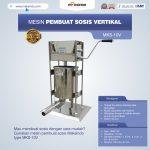 Jual Mesin Pembuat Sosis Vertikal MKS-10V di Tangerang