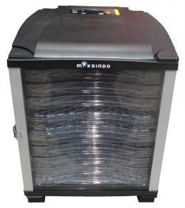 Mesin Food Dehydrator 10 Rak (MKS-DR10) 2
