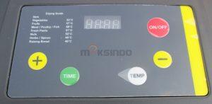 Mesin Food Dehydrator 10 Rak (MKS-DR10) 5