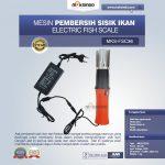 Jual Pembersih Sisik Ikan (Electric Fish Scale) MKS-FSC36 di Tangerang