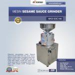 Jual Sesame Sauce Grinder MKS-SSC160 di Tangerang