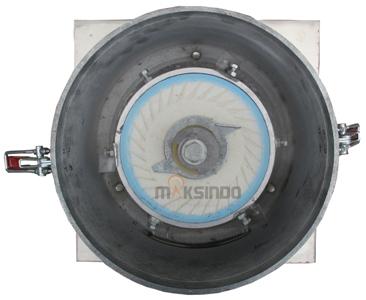 Sesame Sauce Grinder MKS-SSC160-4