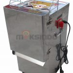 Jual Mesin Perajang Keripik Kentang dan French Fries – MKS-CT100 di Tangerang