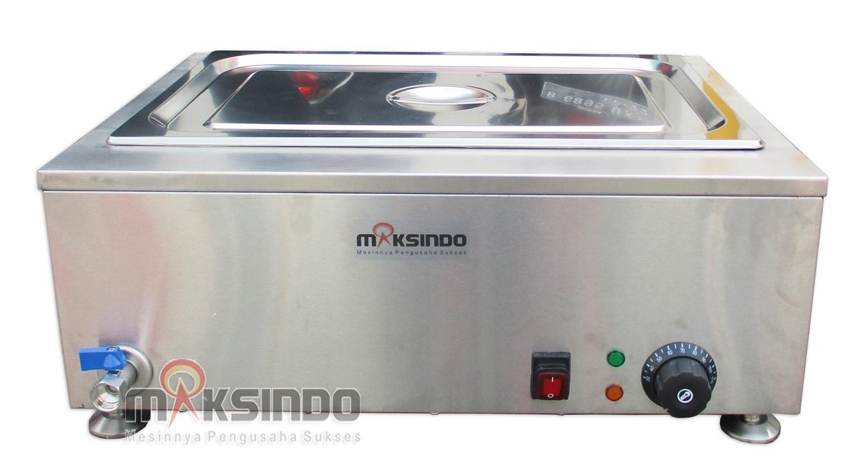 Jual Mesin Bain Marie Penghangat Makanan MKS-EBM11 di Tangerang