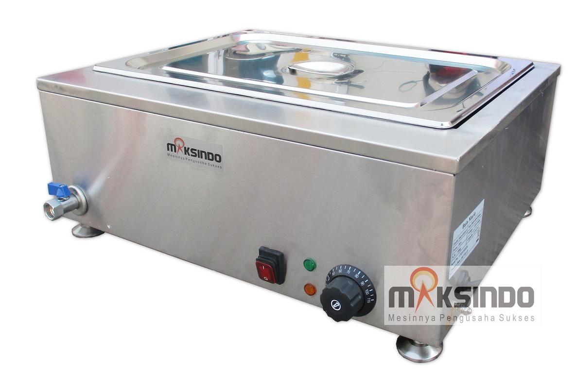 Mesin Bain Marie Penghangat Makanan MKS-EBM11 2