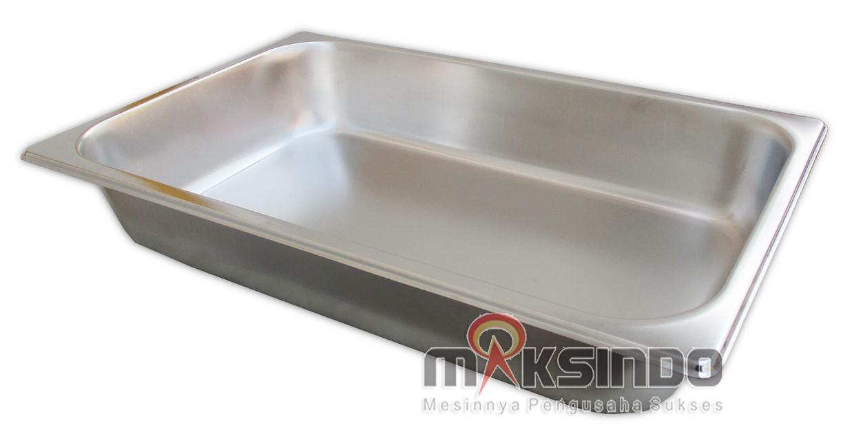 Mesin Bain Marie Penghangat Makanan MKS-EBM11 3