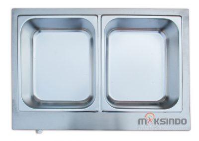 Mesin Bain Marie Penghangat Makanan MKS-EBM22 3