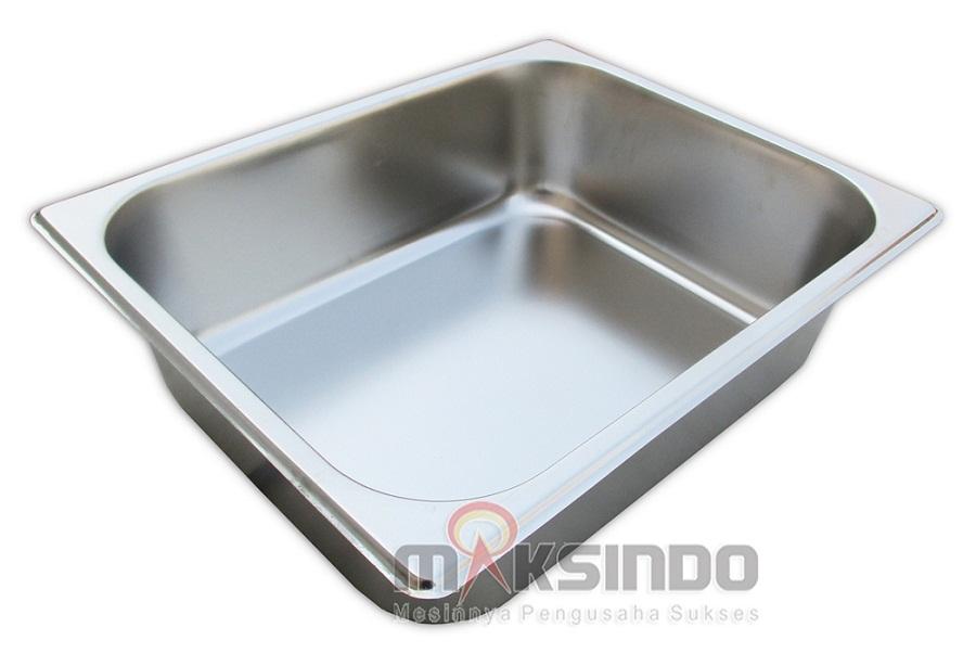 Mesin Bain Marie Penghangat Makanan MKS-EBM22 4
