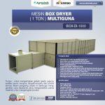 Jual Mesin Box Dryer Pengering Multiguna di Tangerang