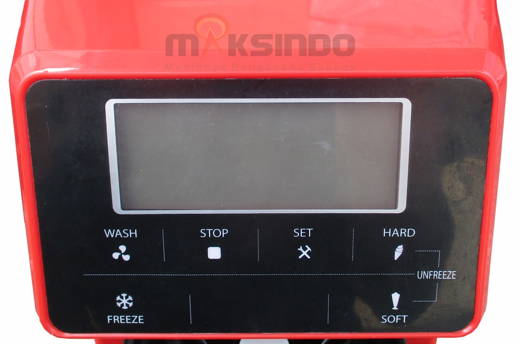 Mesin Es Krim (Ice Cream Machine) ISC-16 5