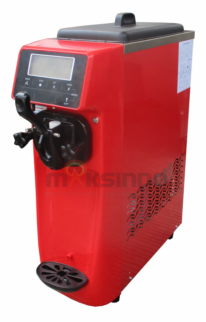 Mesin Es Krim (Ice Cream Machine) ISC-16
