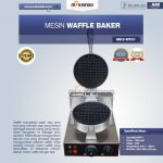 Jual Mesin Waffle Baker MKS-WF01 di Tangerang
