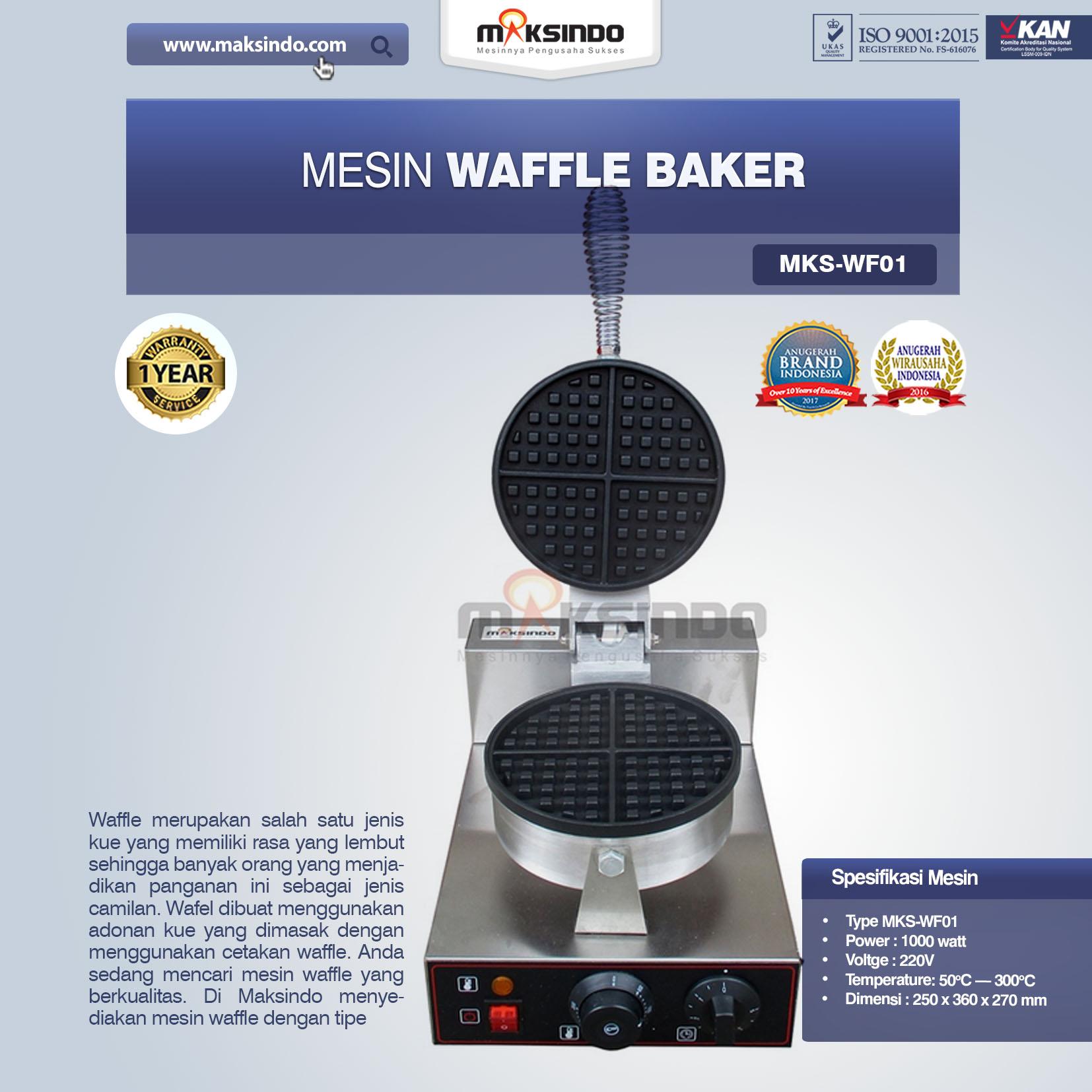 Mesin-Waffle-Baker-MKS-WF01