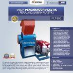 Jual Mesin Penghancur Plastik (Perajang Limbah Plastik) di Tangerang
