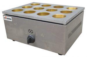 Gas Takiwado Maker MKS-CAKE12 1
