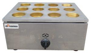 Gas Takiwado Maker MKS-CAKE12 2