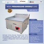 Jual Mesin Pemanggang Griddle (GAS) – GG718 di Tangerang