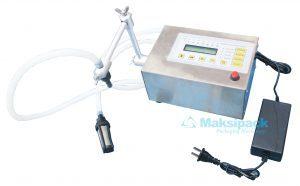 Mesin Filling Cairan Otomatis MSP-F50 3