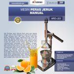 Jual Alat Pemeras Jeruk Manual ARD-J22 di Tangerang