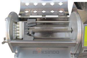 Mesin Pengiris Kentang Otomatis (French Fries) KGO-03 4