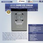 Jual Mesin Hard Ice Cream (HIC22) di Tangerang