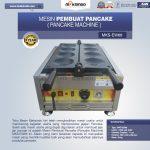 Jual Mesin Pembuat Pancake (Pancake Machine) MKS-EW66 di Tangerang