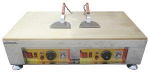 Mesin Pembuat Pancake Souffle (Souffle Machine) MKS-SFL02-2