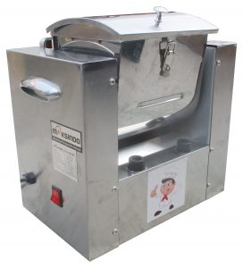 Mesin Dough Mixer MKS-DG03-3