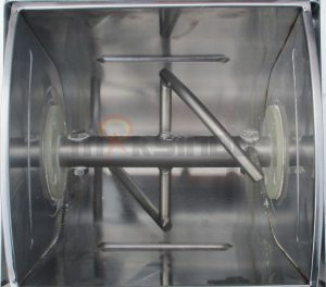 Mesin Dough Mixer MKS-DG03-4