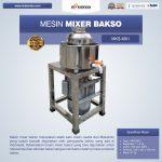 Jual Mesin Mixer Bakso MKS-MX1 di Tangerang